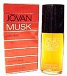 Jovan Musk per Uomo Cofanetto - 90 ml Colonia Spray + 60 ml Dopobarba Splash