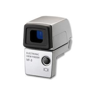Olympus VF-3 Electronic Viewfinder (Silver)