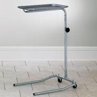 Mayo Instrument Stand with Removable Tray