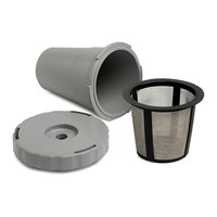 Keurig My K-Cup Replacement Coffee Filter Set Fits B30 B40 B50 B60 B70 Series back-58765