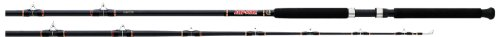 Daiwa BFBT70HR Beefstick Salt Water Conventional Rod (7- Feet, Heavy, 20-50 Pounds)