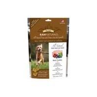 3 Pack Raw Naturals Real Turkey Treat, Size: 4 Ounce (Catalog Category: Dog:Treats)