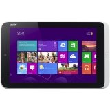 Acer W3-810 NT.L1JAA.003 8.1-Inch 32GB Tablet