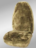Sheepskin Carseat Covers front-887439
