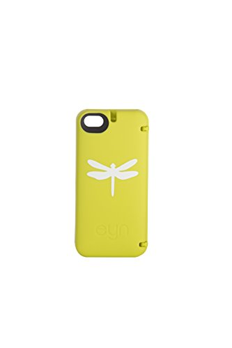 eyn-products-iphone-carrying-case-for-5-and-5s-chartreuse-dragonfly