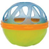 Munchkin Baby Bath Ball - Green/Blue