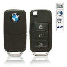 PANSIM BMW original keyring Spy Camera