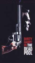 The Dead Pool Vhs Clint Eastwood Patricia Clarkson Liam Neeson Evan C Kim