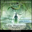 The Magician's Nephew Audiobook