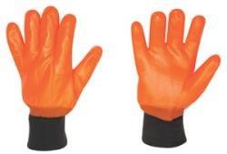 guanti-da-lavoro-eskimo-pvc-e-schiuma-tessuto-isolante-colore-arancione-norma-en