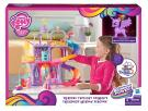 my little pony friendship rainbow kingdom playset instructions