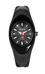 Speedo Analog 100m Black Dial Women's watch #SD50598BX