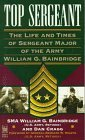 img - for Top Sergeant by W. Bainbridge (1996-11-01) book / textbook / text book