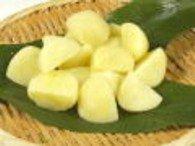 自然食品のたいよう 日岡 乱切りジャガイモ 冷凍 3個セット