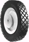 Rotary # 2983 Wheel Steel 8 X 1.7