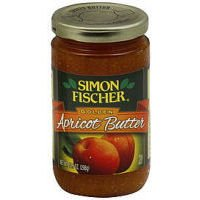 Golden Apricot Butter -Pack of 12