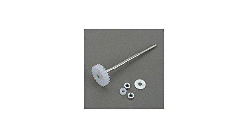 Prop Shaft with Hardware: Mini Cub - 1