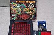 Dungeons & Dragons - Computer Labyrinth Game