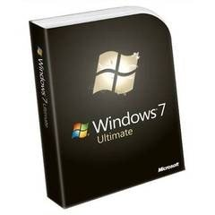 Windows 7 Ultimate Full Retail