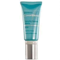 CoverBlend Concealing Treatment Makeup SPF 20 True Beige