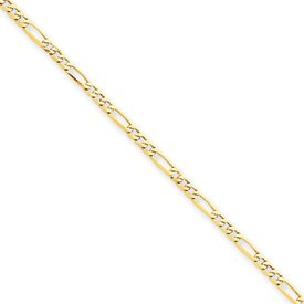 Genuine IceCarats Designer Jewelry Gift 14K 9In