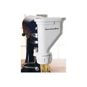 KitchenAid KPEXTA Stand-Mixer Pasta-Extruder Attachment