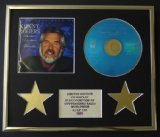 KENNY ROGERS/CD Display/Limitata Edizione/Certificato di autenticità/DAYTIME FRIENDS
