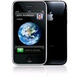 Apple iPhone 3Gs 16GB schwarz