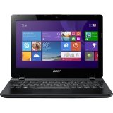 Acer TravelMate NX.VA1AA.006 11.6-Inch Laptop (Black)