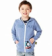 Thomas & Friends© Hooded Sweat Top