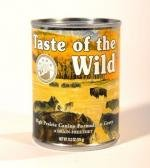 Taste Of The Wild High Prairie Can Dog Food Case
