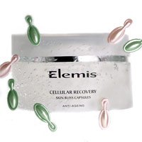 Elemis Cellular Recovery Skin Bliss Capsules, 60 Count