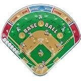 Baseball Pinball Game