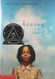 Heaven (0439142652) by Johnson, Angela