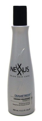 Nexxus Shampoo 13.5 oz. Diametress (Volumizing) (Case of 6)