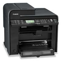 Canon Laser imageCLASS MF4770n Monochrome Printer with Scanner Copier and Fax