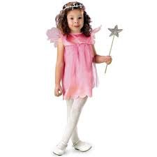 Twinkle Fairy Child Costume Size 2T Toddler - 1