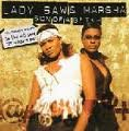 Son of a Bitch (CD) ~ Lady Saw & Marsha (Artist) Cover Art
