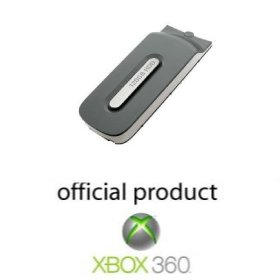 GENUINE OFFICIAL MICROSOFT XBOX 360 120GB HARD DRIVE