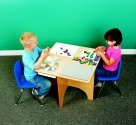 Childcraft 201543 Early Childhood Science Discovery Table, 27\