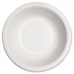Bare Eco-Forward Clay-Coated Paper Dinnerware, Bowl, 12Oz