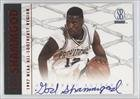 Sale alerts for Score Board God Shammgod Providence Steamrollers (Basketball Card) 1997 Score Board [???] #N/A - Covvet