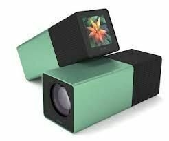 Lytro Light Field Camera, 8GB, Seaglass Green