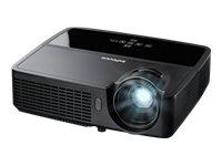 Infocus IN124ST Projecteur DLP avec Objectif courte focale 3000 ANSI Lumens HDMI Noir