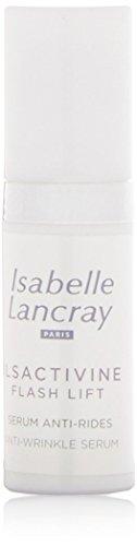 Isabelle Lancray Ilsactivine Flash Lift Serum Facciale, Anti Rughe - 10 ml
