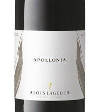 Alois Lageder Apollonia 2009 750Ml