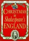 Christmas in Shakespeare's England