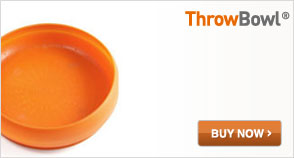 Paww ThrowBowl