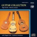 Nigel North Free Guitar CD!