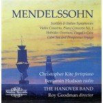 Mendelssohn: Symphonies and Overtures 2 CD set